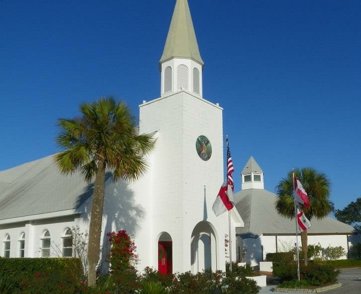 St. Andrew's By the Sea Episcopal ChurchStandrews